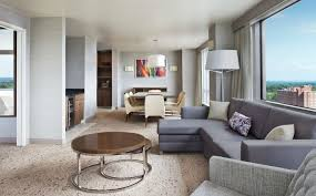 westin arlington gateway accommodations suites