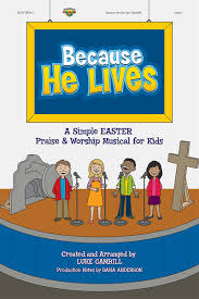 because he lives by luke gambill brentwood benson kempke