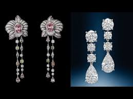 heavy diamond earrings diamond earrings designs with price