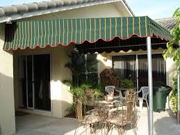 Miami Awnings Flat Awnings Miami Awnings 4 Ever Inc Usa