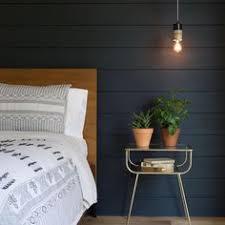 the dark feature wall u2013 painted in porter u0027s paints u201cvan helsing