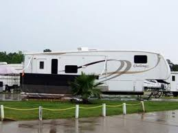 rv awnings damaged in storm