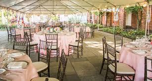 northern virginia wedding venues weddings american horticultural society