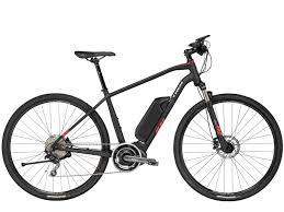Best Bike For Comfort Hybrid Bikes Trek Bikes