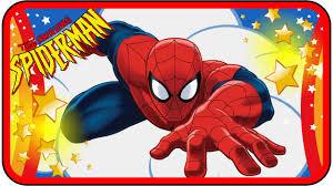 spiderman kids songs nursery rhymes cartoon twinkle twinkle little