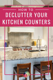 how to organize your kitchen counter 157 best kitchen organization images on pinterest good ideas