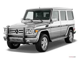 2009 mercedes g550 2009 mercedes g class prices reviews and pictures u s