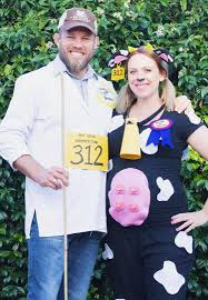 pregnant halloween shirt 26 best maternity halloween costumes