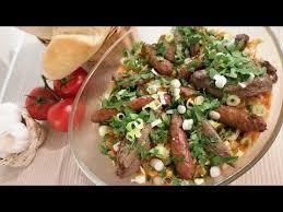 comment cuisiner des tomates s h s recette kafteji tunisien aux foie d agneau et merguez كفتاجي تونسي