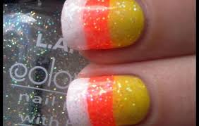 fall nail makeover ideas for teens