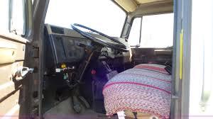 1991 international 4900 refuse truck item l2014 sold ju