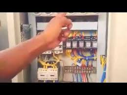 ats amf control panel youtube