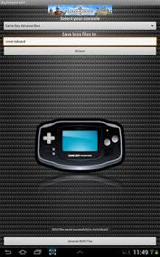 gameboid bios file apk jugar a la gameboy advance en una tablet emulador gameboid para