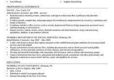 An Objective On A Resume Valuable Design Ideas Do I Need An Objective On My Resume 6 How To