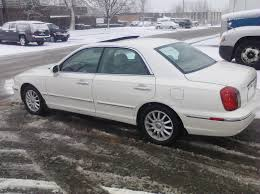 28 hyundai xg350l 2003 hyundai xg350 reviews specs and