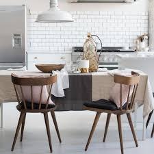 weiße küche wandfarbe weiße wände und weiße kacheln in der küche bild 3 living at home