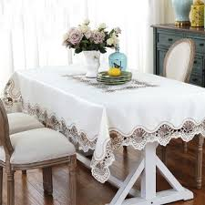 Dining Room Linens Discover Afford Exquisite Fashion Handmade Cutout Polyester Satin