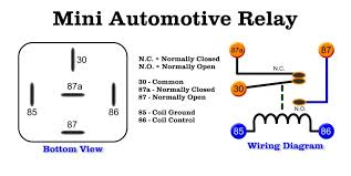 30 relay wiring diagram diagram wiring diagrams for diy car repairs