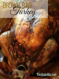 the 25 best turkey bag recipes ideas on turkey