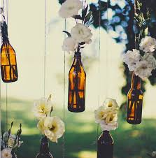 diy wedding decorations easy diy wedding decorations on low budget