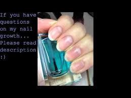 download video review sally hansen natural nail growth activator