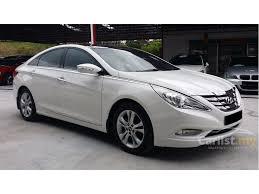 white hyundai sonata 2011 hyundai sonata 2011 2 0 in selangor automatic sedan white for rm