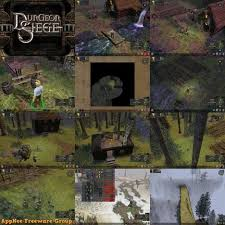 dungeon siege i siege i ii iii portable versions aio