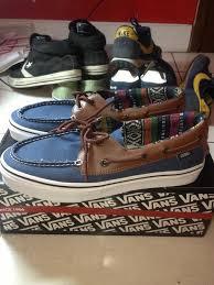 Jual Vans Zapato bagus jati sasongko on masih ada om brp nih om rt