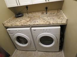 table top washer dryer granite quartz countertops vancouver by vi granite quartz