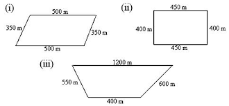worksheet on perimeter of a figure questions on measurement of
