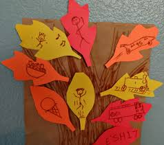 journey to the gratitude garden activity for thanksgiving all