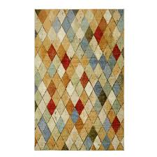 Mohawk Area Rugs 5x8 Shop Mohawk Home Indoor Inspirational Area Rug Common 5 X