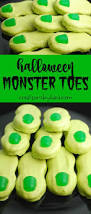party city halloween treats monster toes these simple treats are perfect for any halloween