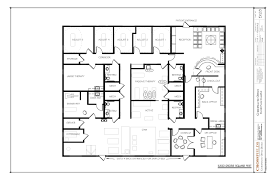 Floor Plan Layout by Chiropractic Office Floorplan Layout Chiropractic Office With