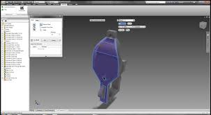 solved issue with shell feature shells pockets inside of part