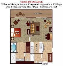 review kidani village at disney u0027s animal kingdom villas villas