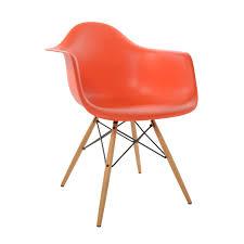 eames daw armchair charles u0026 ray eames designer