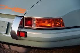 singer porsche red singer vehicle design restored reimagined reborn