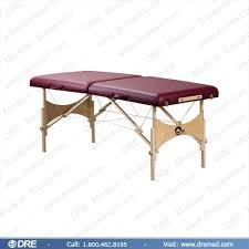 oakworks portable massage table oakworks one portable massage table