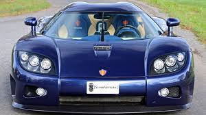 koenigsegg ccr interior koenigsegg ccx with delivery mileage costs 1 5m