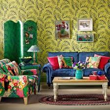 Bohemian Decorating Ideas 20 Inspiring Bohemian Living Room Designs Rilane