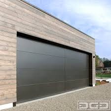 dynamic garage door projects san francisco bay modern garage doors in a smooth minimalist design
