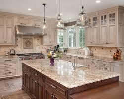 Kitchen Countertop Ideas With White Cabinets Granite Kitchen Countertops Best Design Beautiful Granite Kitchen