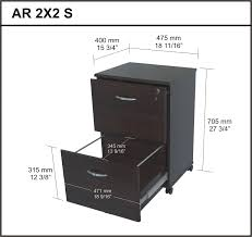 Legal Filing Cabinet File Cabinets Dimensions Image Yvotube Com