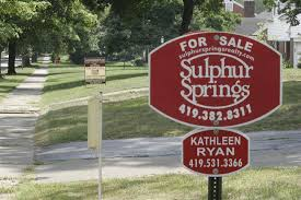 local home sales rise but prices drop the blade
