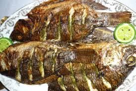 poisson a cuisiner cameroun le poisson braisé ce mets qui fait l unanimité afrik