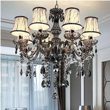 lustre pour cuisine moderne led cristal lustres pour cuisine chambre salon chambre gris