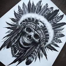 skull headdress by herrerabrandon60 on deviantart guaton