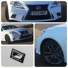 lexus nx f sport uk review the lexus is 300h f sport review drive co uk
