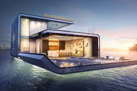 floating houses spectacular floating house the amazing experience of a floating life